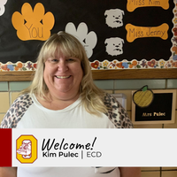 New Staff Profile: Kim Pulec